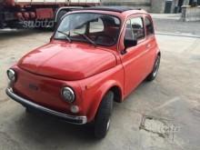 Fiat Cinquecento car