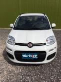 Fiat Panda LOUNGE car