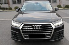 Audi Q7 CAR AUDI Q7 3.0 TDI 2015 r LIKE NEW! ONLY 37497 km!! car
