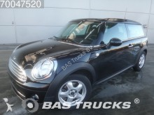 Mini Cooper Clubman 1.6 4X2 car