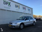 used Mitsubishi city car