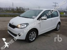 Skoda CITIGO 1.0MPI car