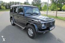 automobile 4x4 / SUV Mercedes usata