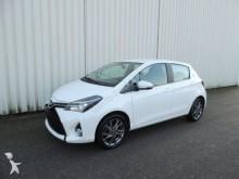 automobile Toyota Yaris 1.33 VVT i Multidrive S Club