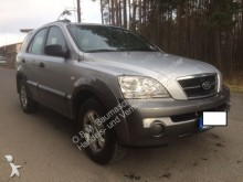 KIA n/a Sorento 2.5 CRDi LX car