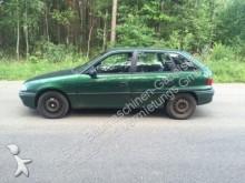 used Opel city car