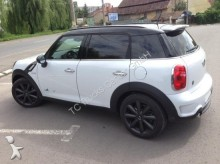 Mini Countryman SD ALL4, Chili Ausstattung, Automatic car