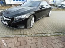 Mercedes S 500 4Matic Coupé MIETKAUF MÖGLICH! car