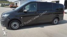 automobile Mercedes Vito 116 CDI extralang, Automatik, 9-Sitzer MIET