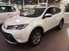 carro Toyota Rav 4 2.0L 4x4 NEW Full Options