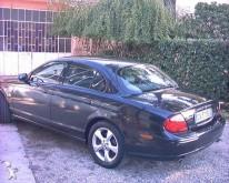 Jaguar S-TYPE Sport V6 car