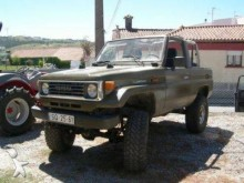 carro Toyota Land Cruiser 250