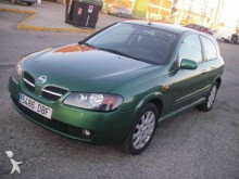 voiture berline  Nissan occasion
