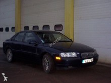 automobile Volvo S80
