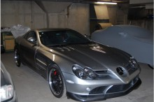 voiture coup  Mercedes occasion
