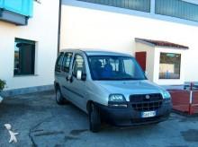Fiat Doblo car