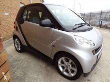 voiture citadine  Smart occasion