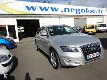 voiture tout terrain / 4x4  Audi occasion