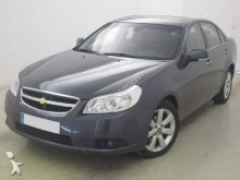 voiture citadine  Chevrolet occasion