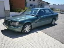 carro citadino Mercedes usado