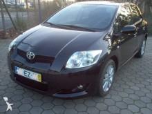 carro Toyota Auris 1.4 D-4D sol