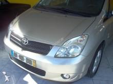 carro Toyota Corolla Verso