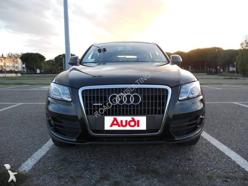 Foto Automobile Audi 4x4 Suv Audi Advanced Plus Q5 2 0