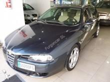 carro berlina Alfa-Roméo usado
