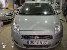 carro berlina Fiat usado