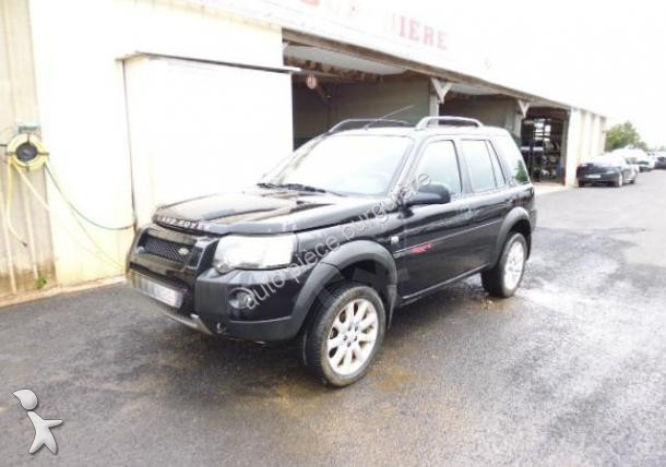 voiture 4x4 suv occasion land rover freelander 2 0 td4 s. Black Bedroom Furniture Sets. Home Design Ideas