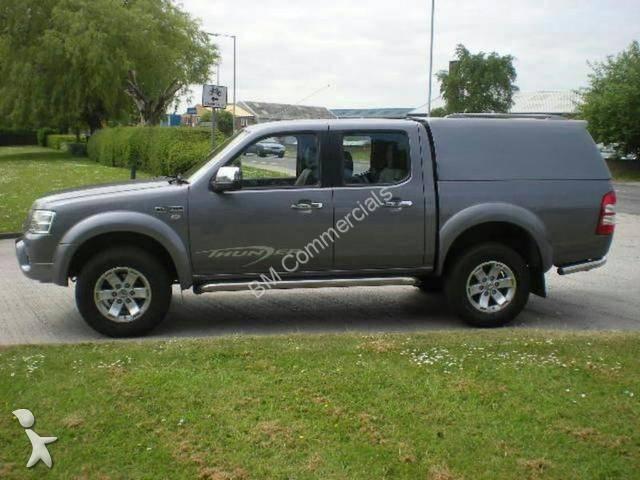 voiture tout terrain 4x4 occasion ford ranger gazoil annonce n 605631. Black Bedroom Furniture Sets. Home Design Ideas