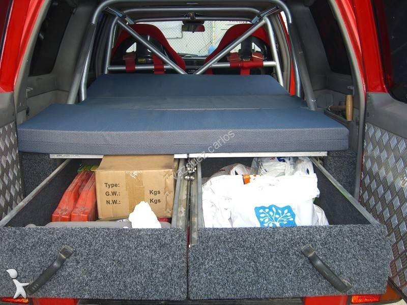voiture 4x4 suv occasion nissan patrol gr rais aventuras. Black Bedroom Furniture Sets. Home Design Ideas