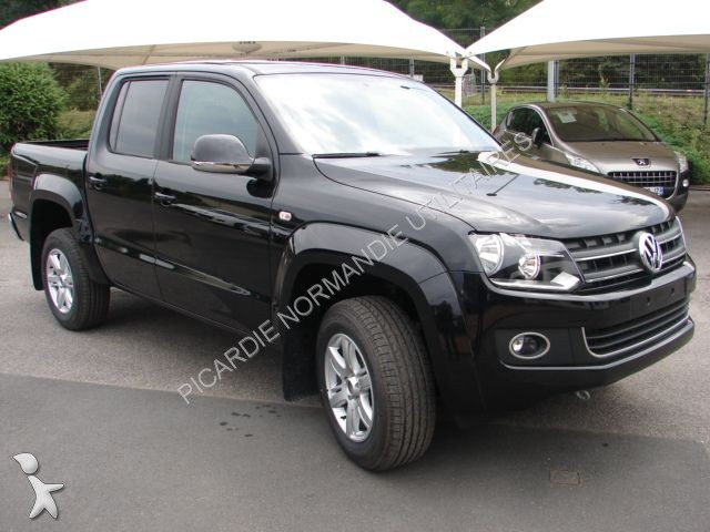 voiture 4x4 suv occasion volkswagen amarok double cabine 2 0 bi tdi 180 hightline 4motion bva. Black Bedroom Furniture Sets. Home Design Ideas
