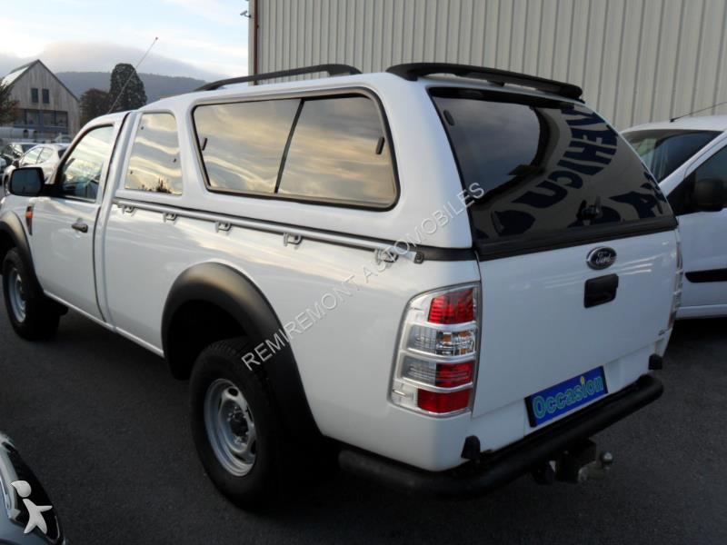 voiture up occasion ford ranger 4x4 1 cab xl tdi 143cv gazoil annonce n 176 1145452
