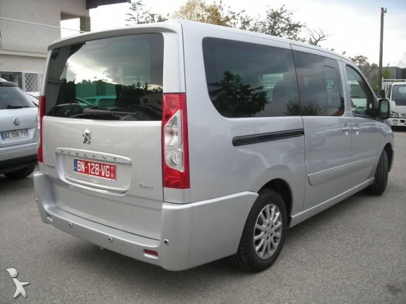 photos voiture peugeot monospace peugeot mini bus 9pl long occasion 464950. Black Bedroom Furniture Sets. Home Design Ideas