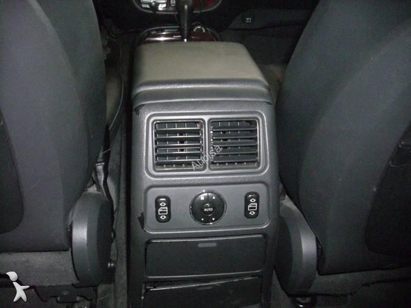 voiture 4x4 suv occasion mercedes nc gazoil annonce n. Black Bedroom Furniture Sets. Home Design Ideas