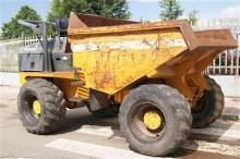 mini dumper Benford usado