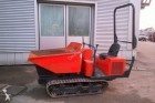 used Kubota rigid dumper