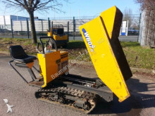used Yamaguchi articulated dumper