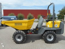mini-tombereau Wacker Neuson
