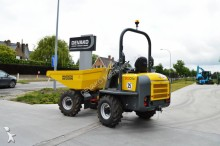 mini-tombereau Wacker Neuson occasion