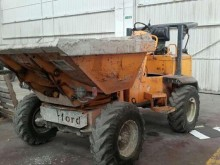 used Aveling Barford articulated dumper