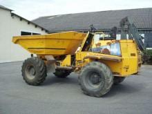 used Thwaites articulated dumper