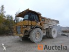 Caterpillar 773E Dumper Caterpillar (2002 - 16.376h)