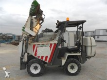 used Piquersa mini-dumper