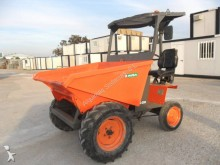 used Ausa rigid dumper