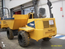 used Thwaites mini-dumper