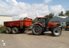 used n/a articulated dumper