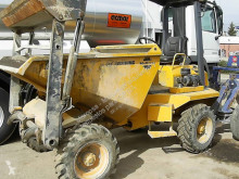 used Uromac articulated dumper