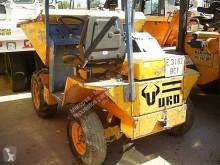 mini-dumper Uromac usato